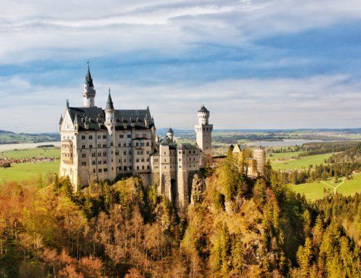 Castello Baviera