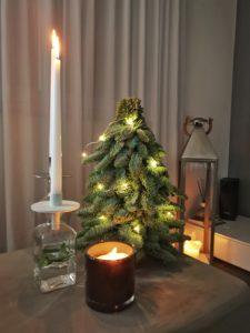 Come arredare la casa durante le feste di Natale