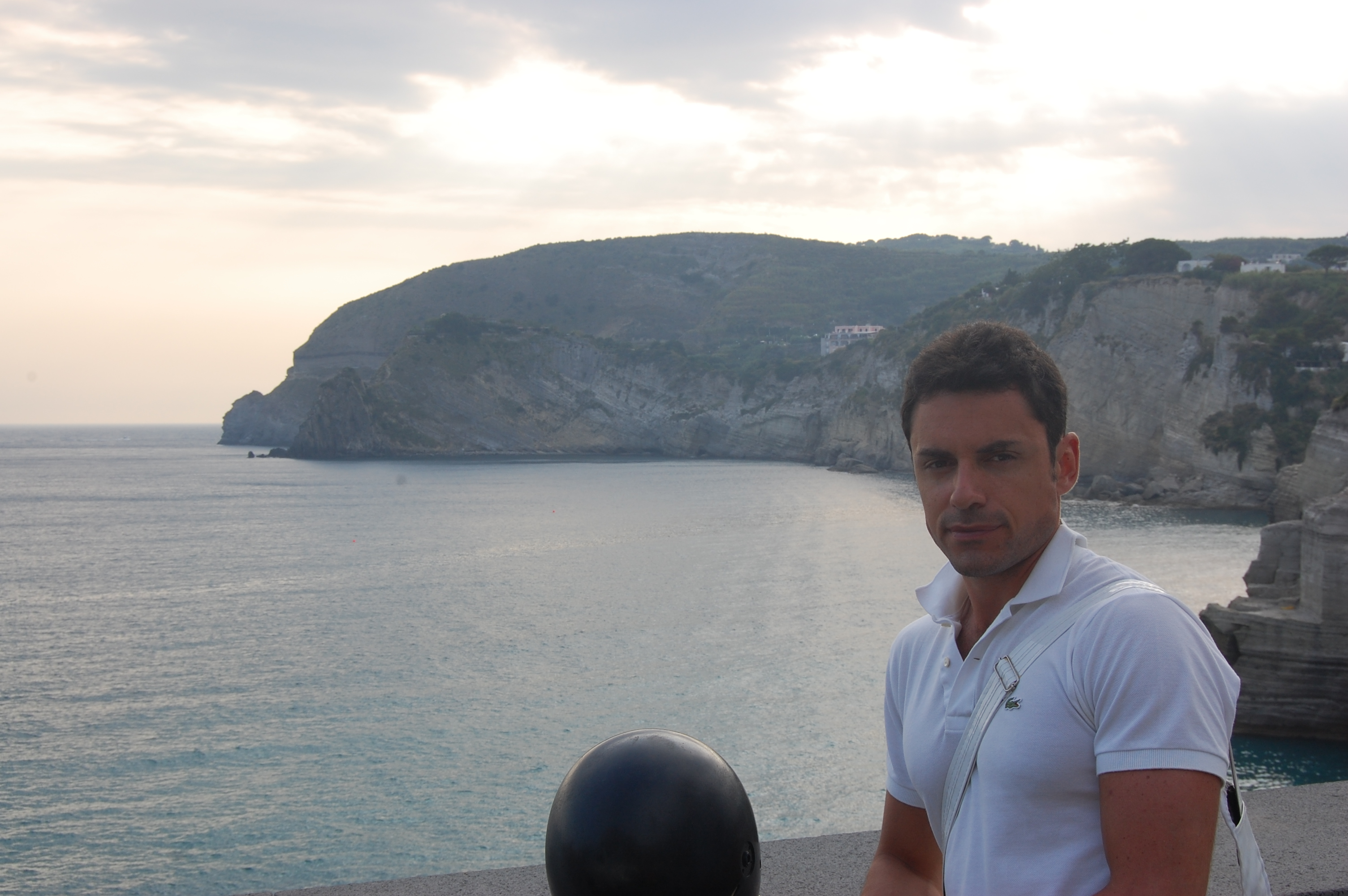 Luca a Ischia