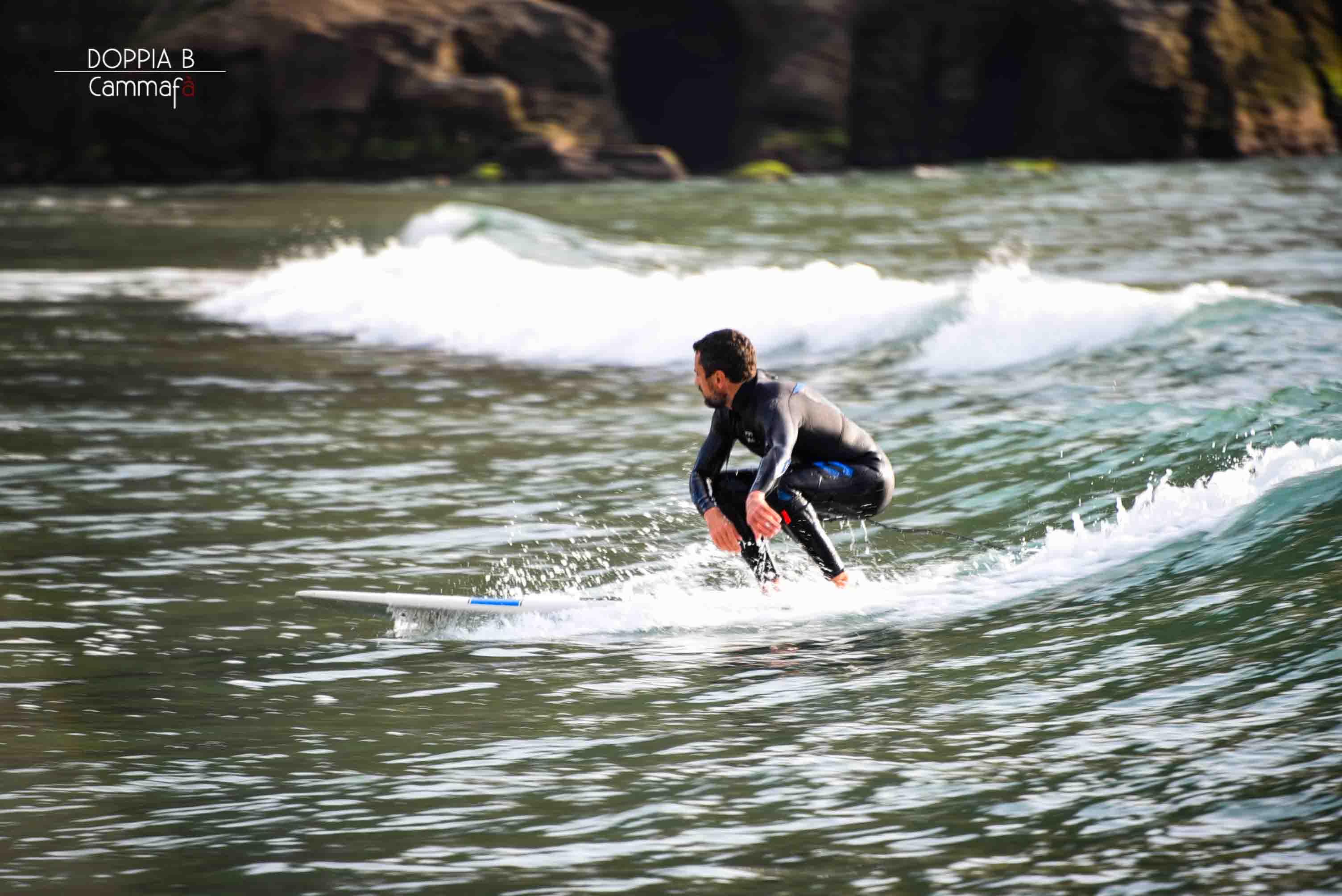 Luca Diodato Surf