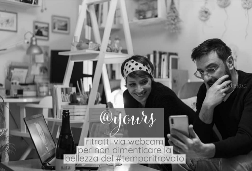 Le foto di Clara_presentazione del progetto @YOURS
